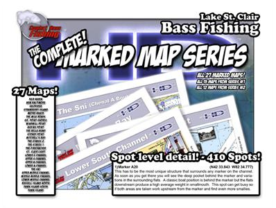 Marked Maps HD Complete™